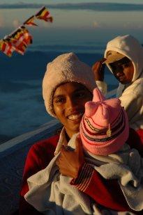 Le sourire d'une femme, Sri Pada