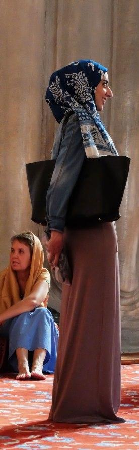 woman_hagia_sophia_mosque